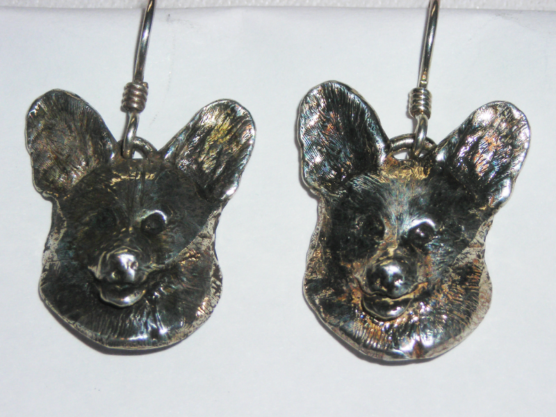 corgi-dangle-earrings