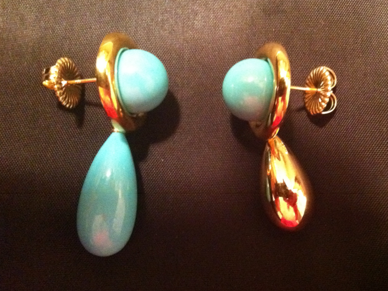 turquoise-removable-drop-earrings